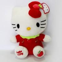 گربه کوچولوی قرمز